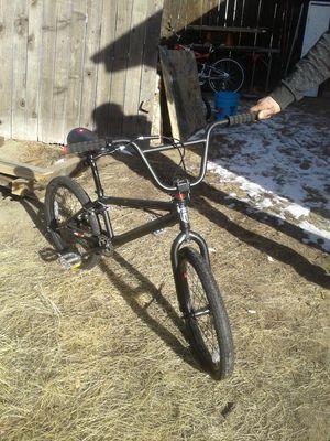 "Boys mongoose bmx bike 20"" for Sale in Austin, TX"