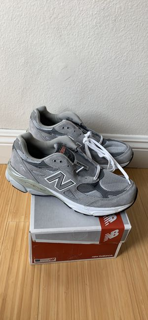 New Balance 990v3 Mens Running Shoes. Size 9.5 for Sale in Los Angeles, CA