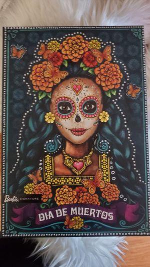 Dia De Los Muertos Barbie for Sale in Garden Grove, CA