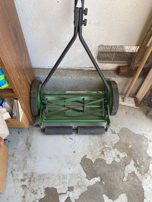 Scotts Lawn Mower for Sale in Westminster, CA