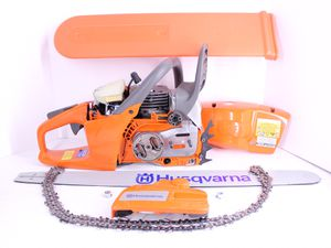 "Husqvarna 460 rancher chainsaw with 24"" bar, for Sale in Arnold, MD"