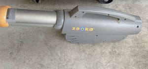 Trade or sell ZOOKA pitching machine baseball $150 for Sale in Sumner, WA
