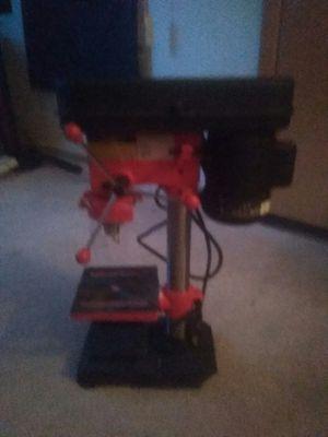 Mini drill press for Sale in Beaver Dam, WI