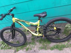 bicycle/ bike for sale for Sale in Buffalo, NY