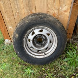Set Of 4 Tires for Sale in Aberdeen, WA