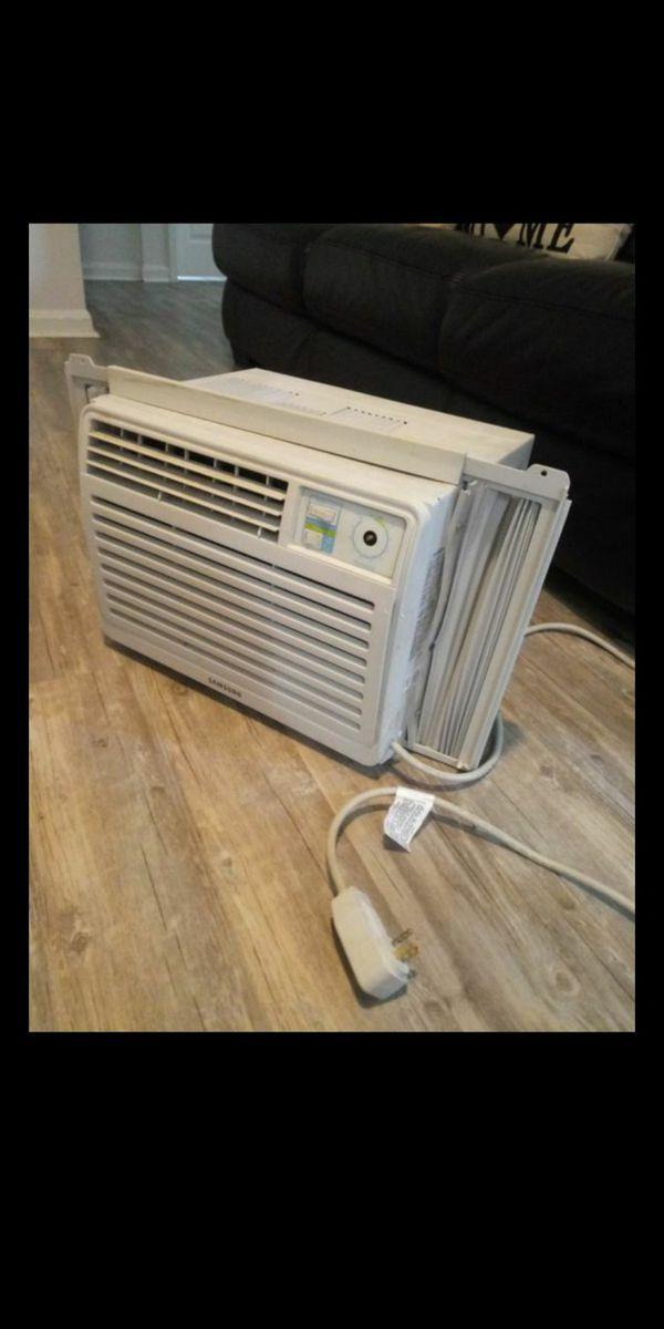 Samsung AC Unit