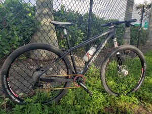 Cannondale F29 Hi-Mod Carbon Medium for Sale in Hialeah, FL