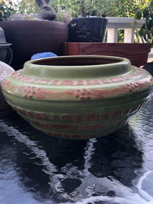 Vintage Garden Flower/Plant Pot for Sale in Calabasas, CA