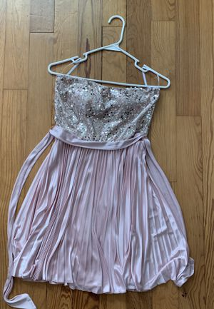 Pink dress for Sale in Fairview Park, OH