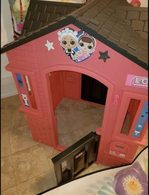 Lol doll house for Sale in Selma, TX