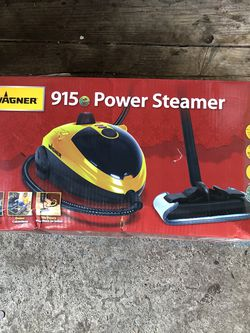 WAGNER 915 POWER STEAMER KIT CORDED ELECTRIC BRAND NEW for Sale in Vallejo,  CA