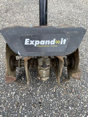 Expand it tiller attachment for Sale in East Hartford, CT