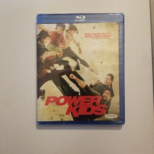 Power Kids Blue ray Disk for Sale in Compton, CA