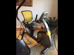 Livestrong stationary bike for Sale in Mooresville, NC