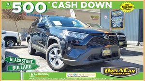 2019 Toyota RAV4 for Sale in Fresno , CA