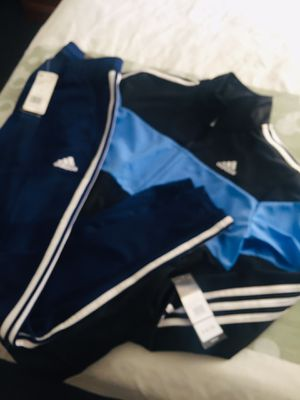 Unisex Adidas Tracksuit for Sale in Bakersfield, CA