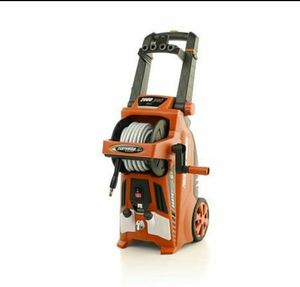 2000 PSI Electric Pressure Washer with Turbo Wand for Sale in Tampa, FL