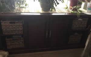 Computer Desk/Console Table for Sale in Chapel Hill, NC