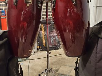 Congas In Grate Shape for Sale in Clovis,  CA