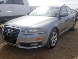 2009 Audi A6 for Sale in Tucker, GA