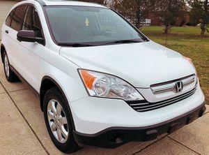 2007 Honda CRV Working AC for Sale in Virginia Beach, VA