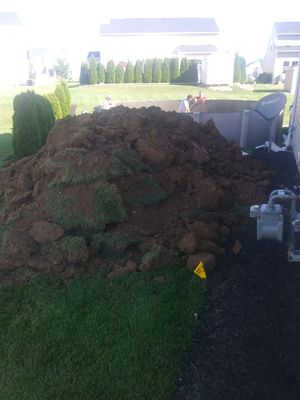 Free fill dirt for Sale in Wadsworth, OH