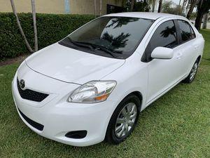 2012 Toyota Yaris for Sale in Miami, FL