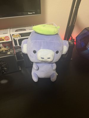 Extremely rare discord wumpus plushie for Sale in Rancho Santa Fe, CA