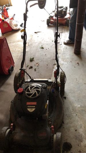 Lawn Mower for Sale in Queens, NY