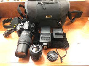 Nikon D5300 for Sale in San Jose, CA
