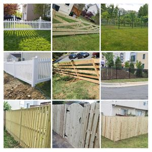 fence for Sale in Sterling, VA