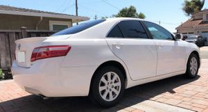 Niceee2OO8 Toyota Camry AWDWheels-CleanTitle for Sale in Fresno, CA