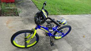 20in kids huffy bike for Sale in Palm Bay, FL