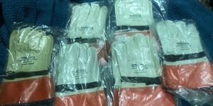 Salisbury Leather Gloves for Sale in El Monte, CA