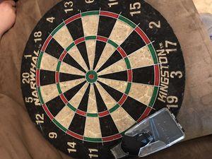 Dart board for Sale in Longview, TX