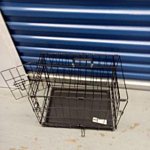 Mini Dog Cage for Sale in Mount Rainier, MD