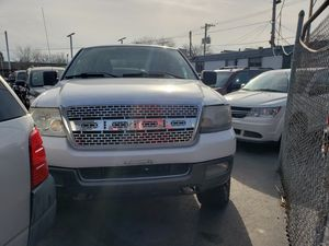 2005 Ford F150 for Sale in Chicago, IL