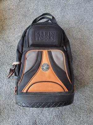 Klein Tools 39 Pocket Tool Bag Backpack for Sale in Bellflower, CA