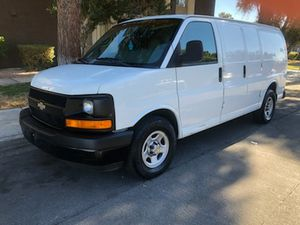 2004 Chevy Express runs and drives excellent everything works power windows power locks clean Nevada title $3300 firm for Sale in Las Vegas, NV