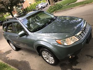 2011 Subaru Forester limited for Sale in Stratford, CT
