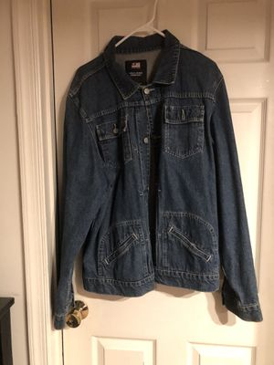 Polo Men's Jacket Size L for Sale in Bunker Hill, WV