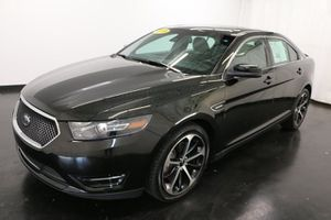 2015 Ford Taurus SHO for Sale in Grand Haven, MI