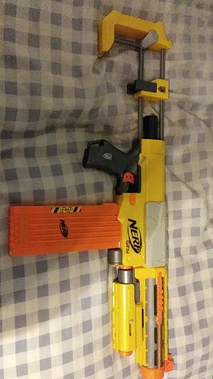 Nerf recon cs-6 for Sale in Charlotte, NC