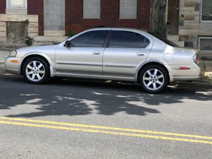 2003 Nissan Maxima gle great car for Sale in Halethorpe, MD