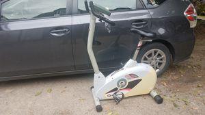 Schwinn 140 Upright Exercise Bike for Sale in Tacoma, WA