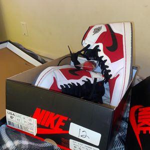 Jordan 1 Carmine for Sale in Bristol, CT