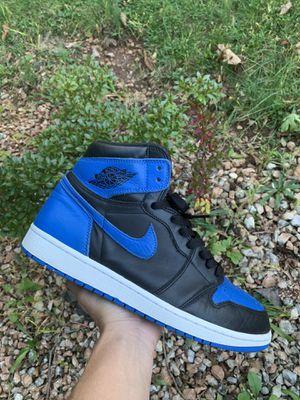 "Jordan 1 ""Royal"" for Sale in North Brunswick Township, NJ"