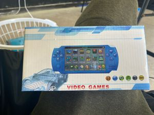 Portable Game Console for Sale in Glenside, PA