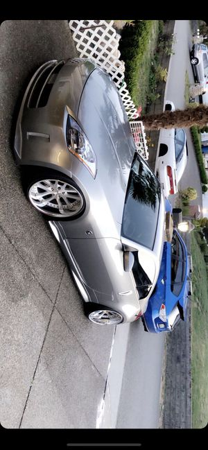 Nissan 350z for Sale in Kent, WA