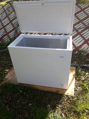 Haier deep freezer for Sale in Lake Charles, LA